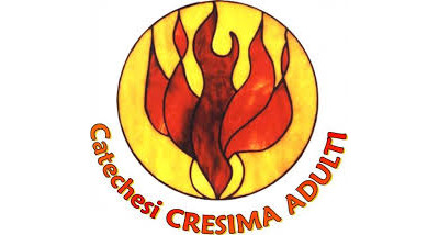 Percorso Cresima adulti 1° Trim. 2018