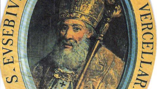Triduo per la solennità di S.Eusebio