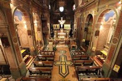 Preghiera in musica a San Michele