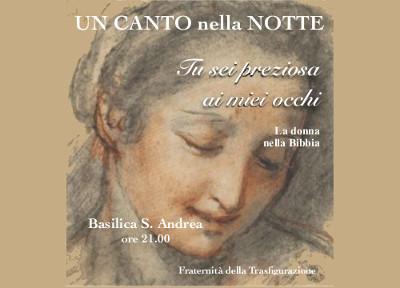 Un canto nella notte: Maria Maddalena