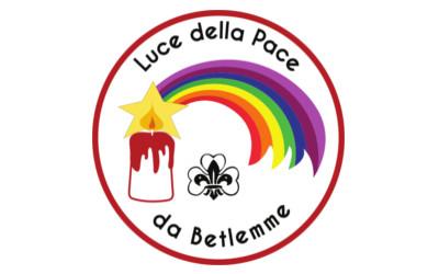 """Torna la """"Luce della pace"""""""