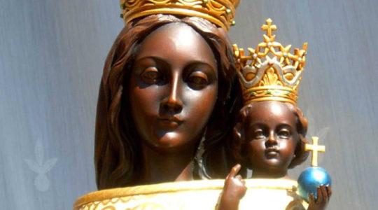 Le Suore di S.Maria di Loreto ricordano la patrona