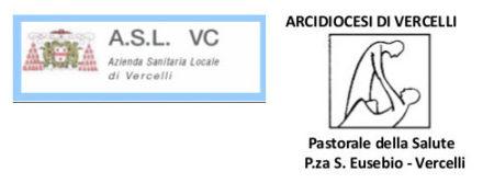 asl vc e arcidiocesi