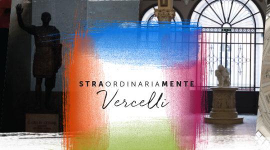 Straordinariamente Vercelli: per i giovani under 35