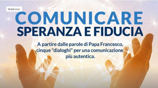 """In diretta streaming: Francesco Occhetta """"Tempo di post-coscienza"""""""