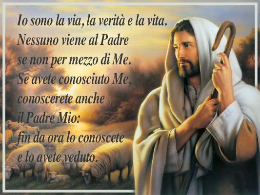 Quinta Domenica di Pasqua - Gv 14,1-12 - Arcidiocesi di Vercelli