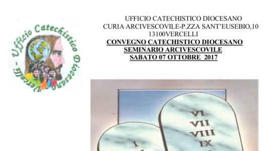 Le slides del Convegno Catechistico
