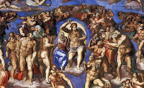 Solennità di Cristo Re Mt 25,31-46