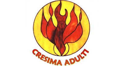 Cresima degli adulti in cattedrale