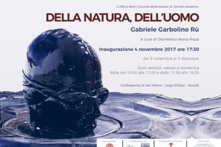A San Vittore mostra di Gabriele Garbolino Rù