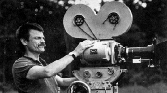 Tarkovskij Amarcord: tra cinema e letteratura