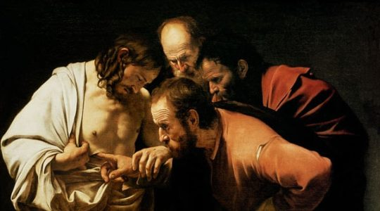 Video-sussidi per il catechismo: II Domenica di Pasqua