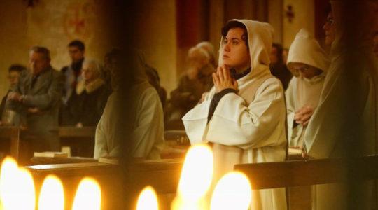 Veglia di Pentecoste in Sant'Andrea