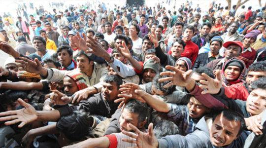 a Torino la Giornata Mondiale del Migrante