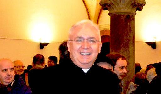 Formazione culturale per sacerdoti