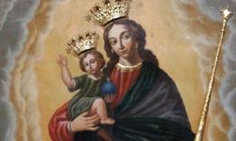 Festa della Madonna degli infermi