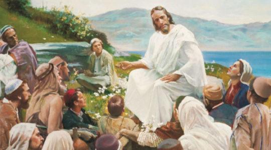 VII domenica tempo ordinario Lc 6,27-38