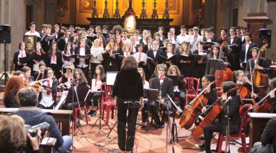 UNITRE: Concerto allievi Liceo Musicale di Vercelli