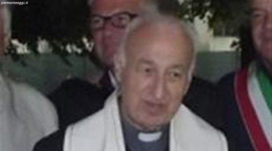 Mons. Gino Momo è il nuovo Canonico della Cattedrale