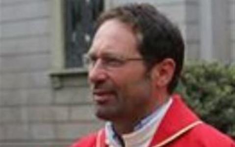 Don Antonio Solla parroco di Fontanetto Po