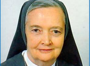 Morta suor Rosa Borelli