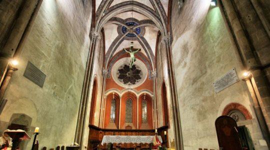 Festa di Sant'Andrea in Basilica