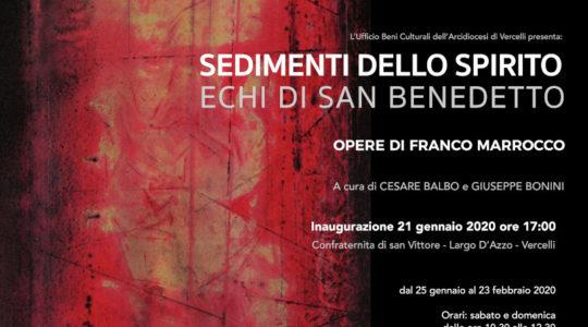 Riprendono gli eventi culturali in San Vittore
