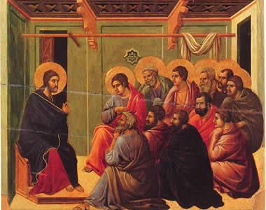 Sussidi per la Quinta domenica di Pasqua