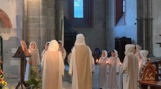 Trasfigurazione: festa fraternità